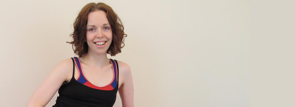 Victoria Hayden Pilates